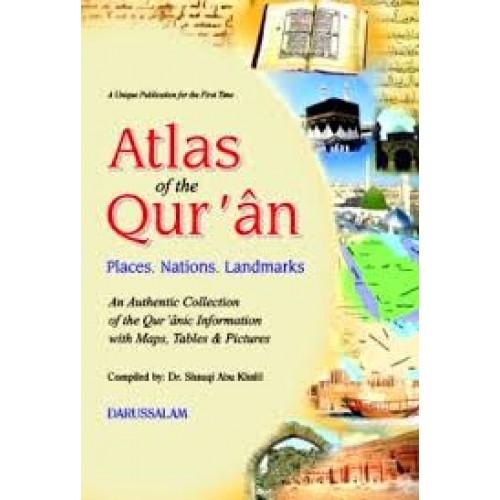 Atlas of the Qur'an
