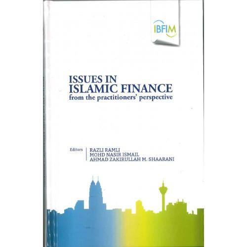 islamic finance issues