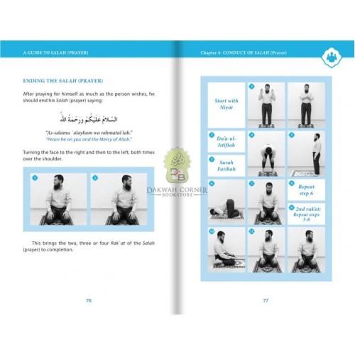 A Guide to Salah (Prayer) (P/B)