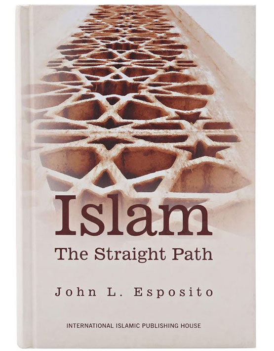 an updated experience of islam in john espositos islam the straight path Other resources a common word between us and you, a letter to christians from global muslim leaders wwwacommonwordcom/indexphplang=en&page=option1.